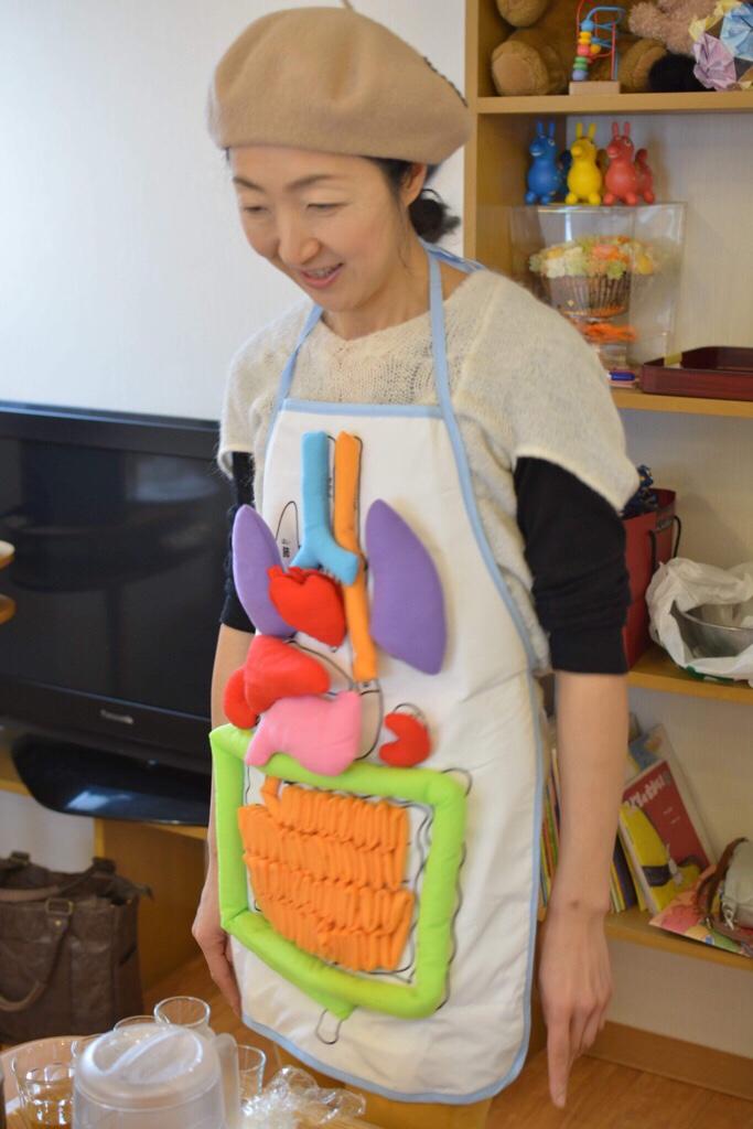 味噌キッズサイエンス@大田区にて